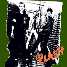 """The Clash - """"The Clash"""""""