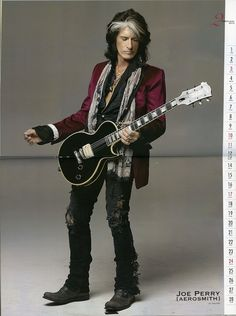 joe perry images - Google Search