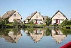 VILLAPARK ZUIDERZEE, Medemblik, Noord-Holland