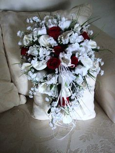 BRIDES SILK WEDDING PACKAGE - $99.00 - CUSTOM MADE IN YOUR COLORS