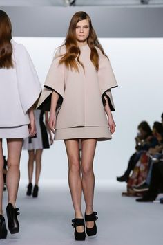 Dice Kayek Couture Spring Summer 2015 Paris
