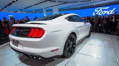 http://ift.tt/2ssIGKL June 14 2017 at 05:55PM The Ford Mustang is Tipped to be the World's Most Popular Sports Car in 2018 If you love cars then you'll be pleased to learn that the Ford Mustang is tipped to be the world's most popular sports car in 2018. This is according to the latest research gained from vehicle registration data within the sports car industry. During 2016 Ford sold over 150000 Ford Mustangs and sales have been steadily increasing. Outside of the States a staggering 45000…