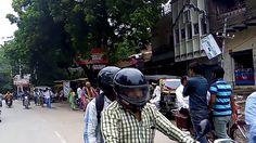 Gyanpur market