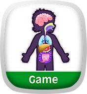 LeapFrog App: The Human Body: Captain Plasmas Adventure Icon