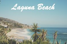 Laguna Beach / California.