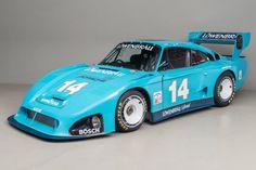 1981 Porsche 935 K4 Is $2.85 Million Worth Of Racing History