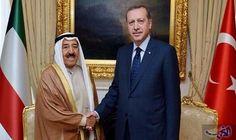 أمير الكويت الشيخ صباح الأحمد يبدأ زيارة…: يبدأ أمير دولة الكويت الشيخ صباح الأحمد الجابر الصباح غداً الإثنين، زيارة رسمية إلى تركيا يجري…
