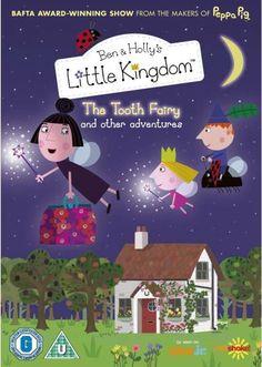 fairy kingdom ben - Google Search