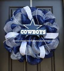 dallas cowboys wreath - Google Search