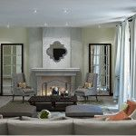 AMAZING PEPE CALDERIN PROJECTS | Get inspired by Pepe Calderin Projects: Upper East Side Residence | www.bocadolobo.com/ #interiordesignUSA #bestdesigners #luxuryfurniture #exclusivedesign #designideas