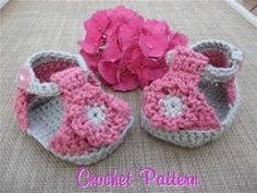 baby shoes, sandals