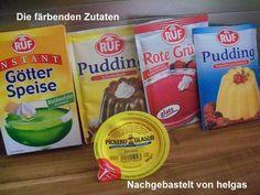 Bild/Foto #28226 zum Rezept Papageienkuchen (altes DDR-Rezept).