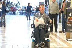 Jack's Journal: Grand Traverse Mall Community - Northern Michigan's News Leader