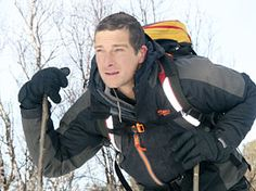 Discovery | Man vs. Wild. This man saved my life. Taught me how to survive.