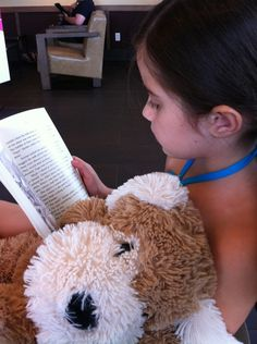 10 Ways to Make Your Child a Reader - Another pinner said: love, love, love this post! So many inspiring ideas.