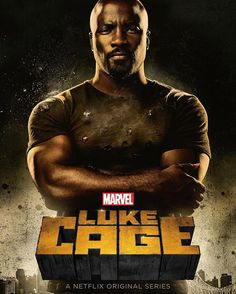 Sweet Christmas! Watch the brand new #LukeCage trailer on Marvel.com now.