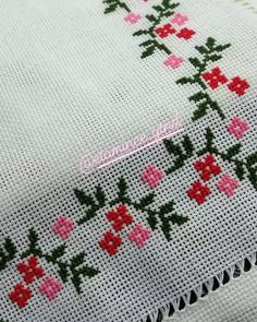 Cross Stitch Boarders, Cross Stitch Fruit, Cross Stitch Bookmarks, Cross Stitch Needles, Simple Cross Stitch, Cross Stitch Animals, Cross Stitch Flowers, Cross Stitch Designs, Cross Stitching