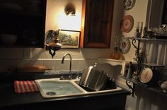 2-Flat-Wicks-Lamps-Near-Kitchen-Sink.jpg 4,288×2,848 pixels