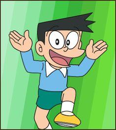 Suneo Honekawa, Nobita's friend (Doraemon)- Blog de los niños