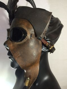 57f7a3b963114 Image result for leather mask goggle