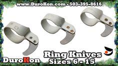 Zenport RK07 Ring Knife, Size 07, Ring Knives, Handy for Cutting Twine [ZEN-RK07] - $1.75 : TWINE KNIFE TWINE KNIVES, Twine Knife Twine Knives Ring Knife Ring Knives Vineyard Orchard Farm Garden Landscape Tools