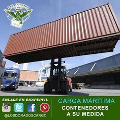 Ofrecemos servicio de contenedores para cualquier puerto en Colombia. Le podemos colocar el contenedor en su casa para que lo llene como usted quiera. Nos puede traer sus cosas a nuestra bodega se las empacamos o embalamos y las llevamos hasta su casa en Colombia. Tenemos muchas opciones para que si carga llegue de la forma más eficiente segura y económica. Llámenos al 718-606-0484 y solicite información de nuestros servicios de envíos de carga una recogida de su carga o hágalo mediante el registro de datos directamente en nuestro portal de internet ubicado en www.losdoradoscargo.net en la sección contáctenos. #losdoradoscargo #cargo #cargaacolombia #cargaaerea #cargamaritima #cargaamexico #cargaterrestre #enviosdedinero #buzoninternacional #recargas Portal, Internet, Instagram, Outdoor Decor, Home Decor, Hipster Stuff, El Dorado, Colombia, Decoration Home