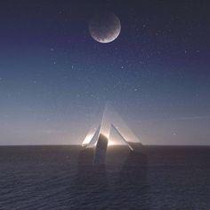Surreal World by Charlie Davoli – Fubiz Media