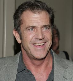 """Mel Gibson - Industry Screening For Universal's """"American Gangster"""""""