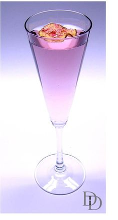 Dress The Drink - Lovely...