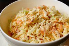 Amerikaanse coleslaw 4