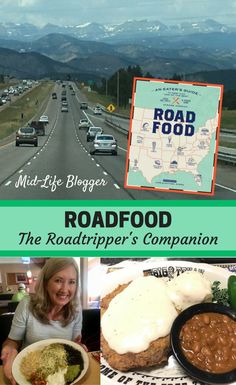 Roadfood ~ The Roadt