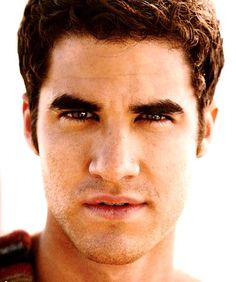 Bradley Cooper can be sexiest man alive, but Darren will always be supermegafoxyAWESOMEhot. @Emma Carley
