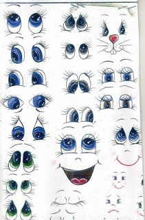 Face painting examples are very useful in the art of face painting. One of the greatest things about face painting examples, is that there are many reference Pintura Tole, Flower Pot People, Clay Pot People, Art Pierre, Snowman Faces, Snowmen, Clay Pot Crafts, Clay Pots, Stone Art