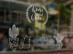 Coffee Typography, Chalk Markers, Cafe Shop, Window Art, Posca, Childhood Toys, Chalkboard Art, Craft Gifts, Home Deco