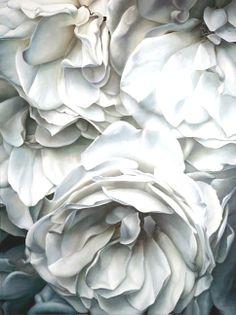 ❀ Blooming Brushwork ❀ - garden and still life flower paintings - Herman Föersterling