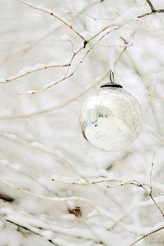 ❥ mercury glass