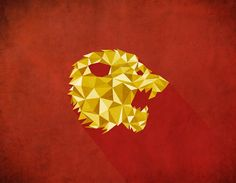 Game of Thrones Sigils - Created by Andrew Wight
