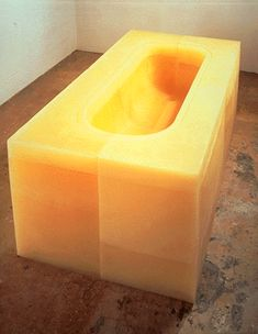 Optic Verve: Rachel Whiteread.