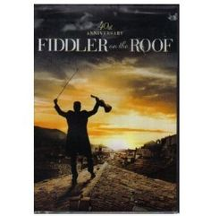 Amazon.com: Fiddler on the Roof: Topol, Patience Collier, Norma Crane, Barry Dennen, Otto Diamant, Arnold Diamond, Vernon Dobtcheff, Elaine ...