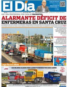 Diario El Día Bolivia - Online