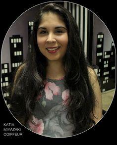 Katia Miyazaki Coiffeur - Salão de Beleza em Floripa: corte de cabelo feminino - corte repicado -  cabel...