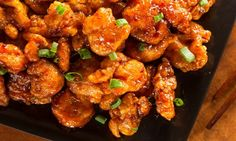 LA recette la plus POPULAIRE de poulet général tao à la mijoteuse! Ne la laissez pas filer