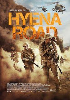 Hyena Road Hyena War Movies Free Movies Online