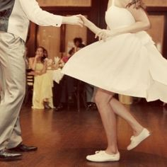 15 unique first dance songs -- from quick to slow!