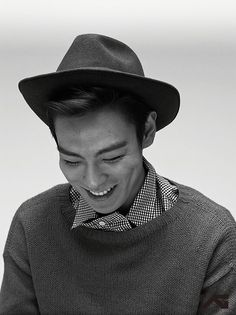 Photographer of T.O.P's photo book reveals his pick of the best 15 cuts
