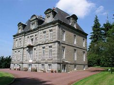 French Chateau For Sale In 27 Eure Normandy France