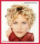 short curly hairstyles for women over 50 2013 - Bing Images