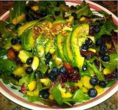 Recipes & Overview for Cancer Fighting Foods