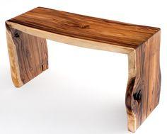 Natural Wood Furniture, Rustic Furnishings, Rustic Coffee Table, Natural Wood…