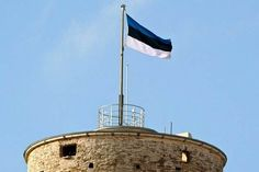 Independence Day Estonia 2013 Flag Images, Pictures